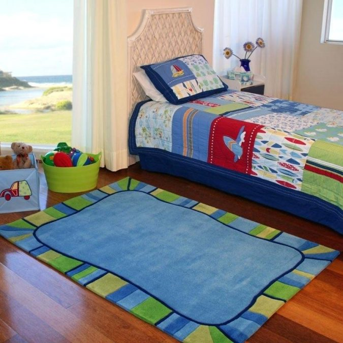kids-room-decoration-ideas-675x675 15 Simple Décor Tips to Make Your Kids' Room Look Attractive