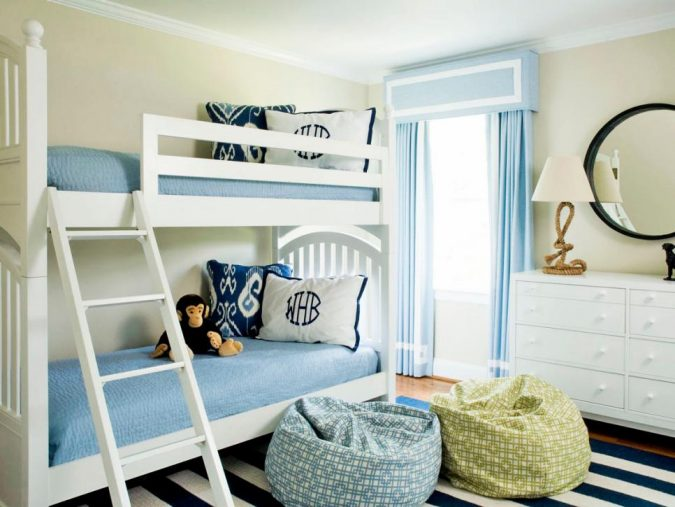 kids-room-design..-675x507 15 Simple Décor Tips to Make Your Kids' Room Look Attractive