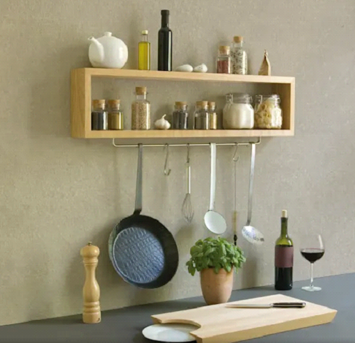 kitchen-decor-4 Top 18 Creative Kitchen Decoration Tricks No One Told You About