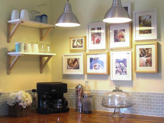 kitchen-decor-frames-675x507 Top 18 Creative Kitchen Decoration Tricks No One Told You About