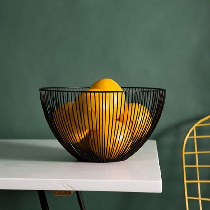 kitchen-decor-fruit-bowl-675x675 Top 18 Creative Kitchen Decoration Tricks No One Told You About