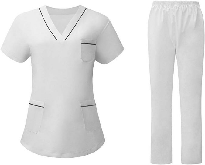 medical-scrub-1-675x543 Children's Fashion 2019: Trends for Girls and Boys