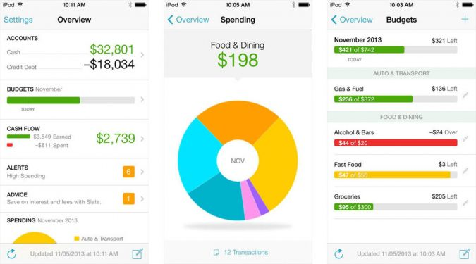 mint-iphone-app-675x375 5 Apps to Help You Save Money on Your Next Trip