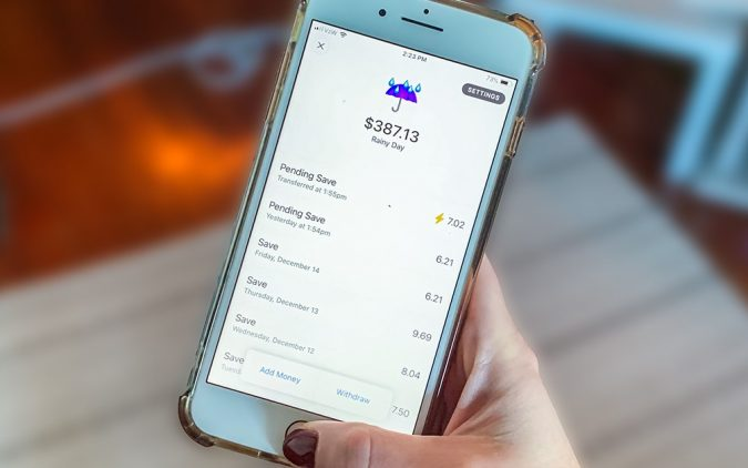 mobile-Digit-app-675x422 5 Apps to Help You Save Money on Your Next Trip