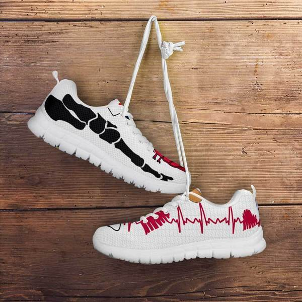 nursing-sneakers 12 Gift Ideas for Your Favorite Medical Professional