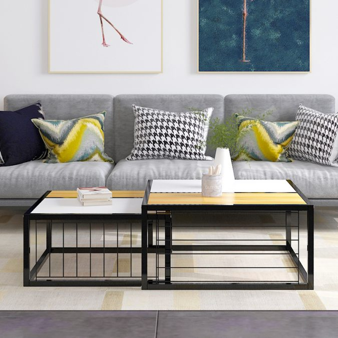 small-living-room-Multifunctional-tables-675x675 Best 14 Tips to Follow When Planning a Small Living Room