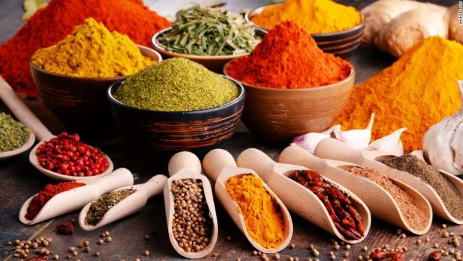 spices-675x380 14 Easy Tricks for Anyone Who Likes Vegetarian Food
