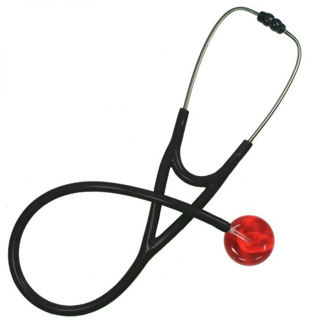 stethoscope-675x675 12 Gift Ideas for Your Favorite Medical Professional