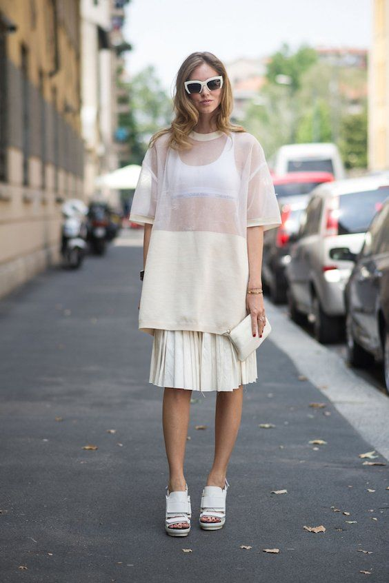 summer-work-outfit 80+ Elegant Summer Outfit Ideas for Business Women