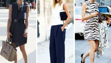 Photo of 80+ Elegant Summer Outfit Ideas for Business Women