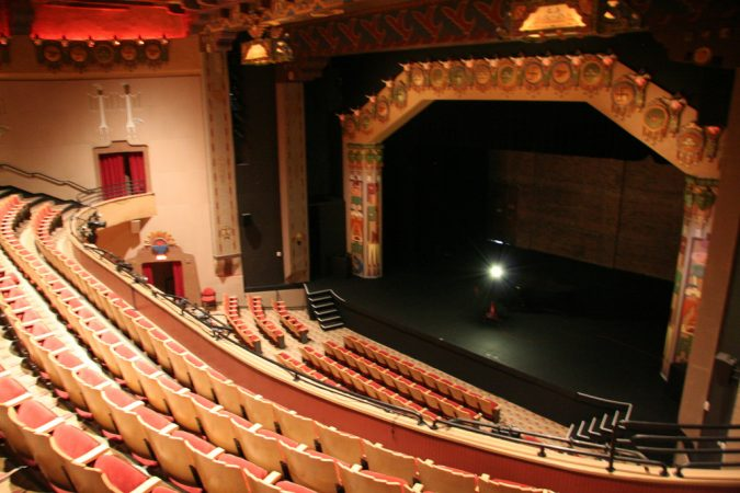 theatre-in-albuquerque-675x450 5 Reasons The City of Albuquerque Is a Great Choice for Investing in a Home
