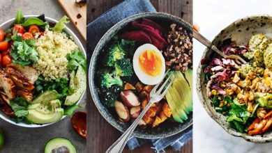 Photo of 14 Easy Tricks for Anyone Who Likes Vegetarian Food