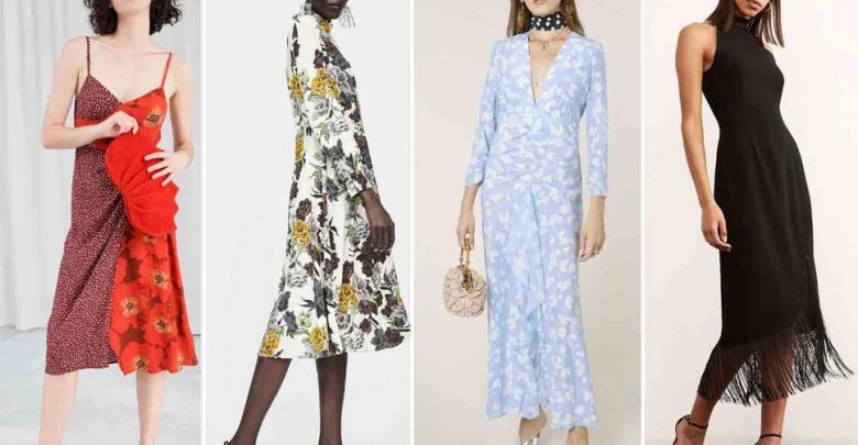 Photo of 3 Most Stylish Spring Wedding Guest Outfits