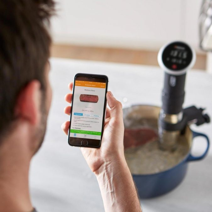 Annova-precision-cooker-smart-gadgets-675x675 Newest 12 Smart Gadgets You Should Keep in Home