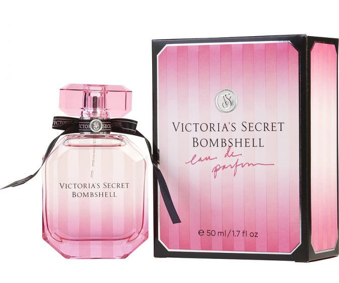 Bombshell-perfume-e1554051450128-675x563 10 Most Attractive Victoria Secret Perfumes