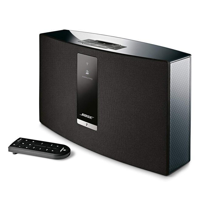 Bose-SoundTouch-20-speaker-smart-gadgets-675x675 Newest 12 Smart Gadgets You Should Keep in Home