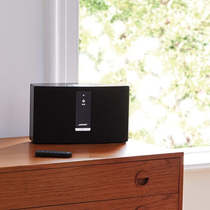 Bose-SoundTouch-20-speaker-smart-home-675x675 Newest 12 Smart Gadgets You Should Keep in Home