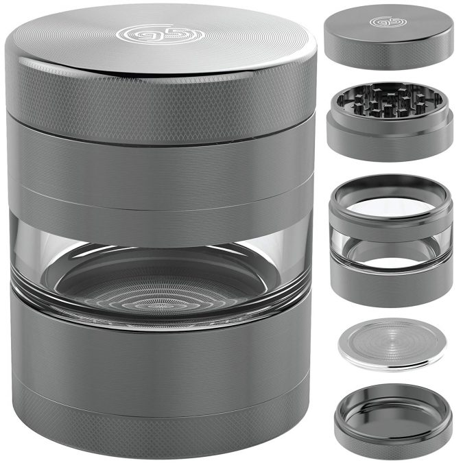 Herb-Grinder-kitchen-tools-675x675 24 Innovative Kitchen Tools You Should Get Today