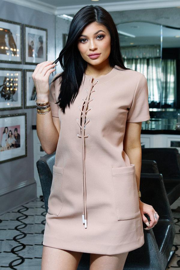 Kylie-Jenner 20 Most Stylish Female Celebrities Fashion Trends 2020