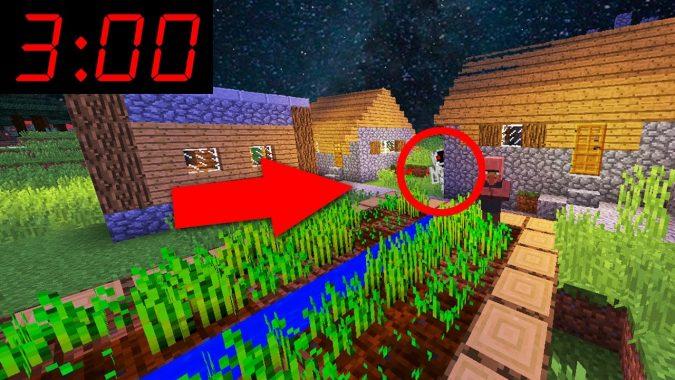 Minecraft-Secrets-675x380 10 Minecraft Hidden Secrets Every Gamer Must Know