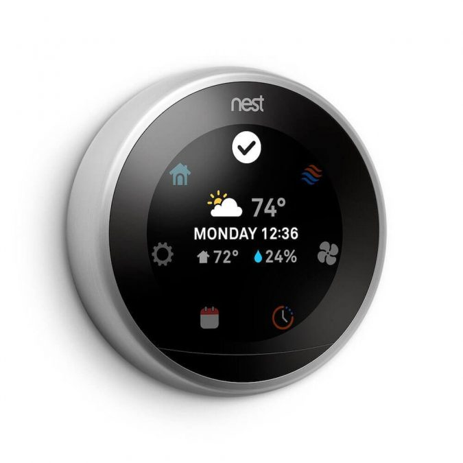 Nest-Thermometer-smart-gadget-675x675 Newest 12 Smart Gadgets You Should Keep in Home