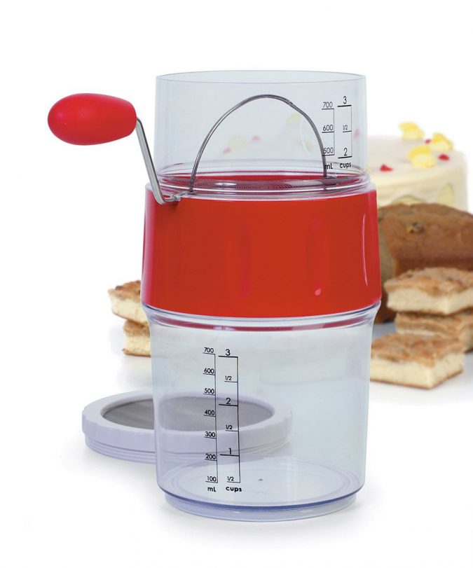 Progressive-Measuring-Flour-Sifter-kitchen-tools-1-675x811 24 Innovative Kitchen Tools You Should Get Today