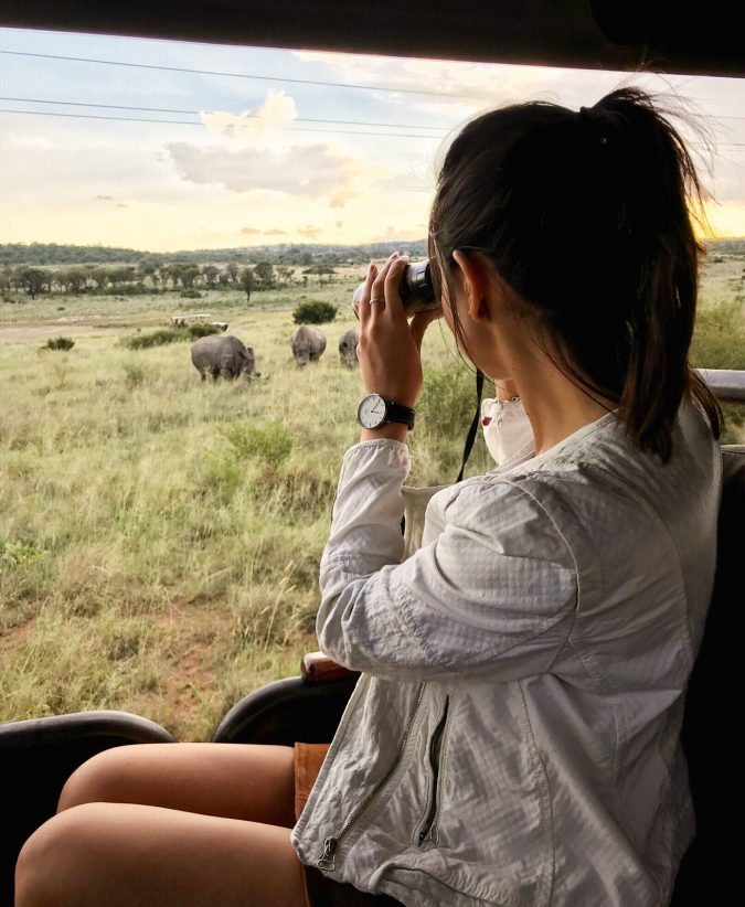 Safari-travel-675x822 6 Types of Outdoor Travel Adventures to Experience