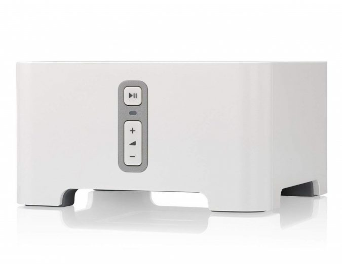 Sonos-Connect-sound-system-smart-home-gadgets-675x522 Newest 12 Smart Gadgets You Should Keep in Home