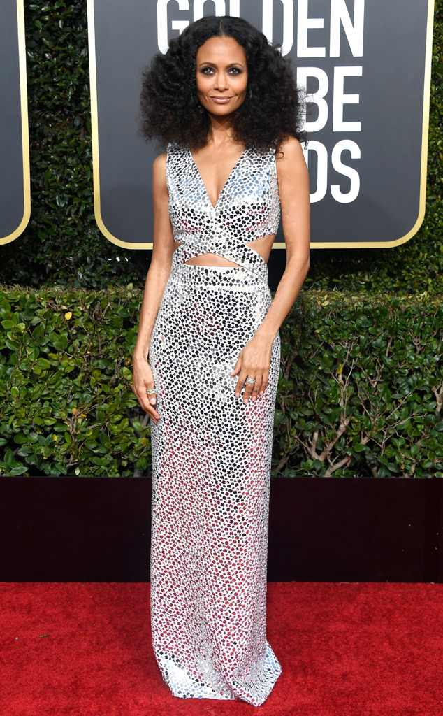Thandie-Newton 20 Most Stylish Female Celebrities Fashion Trends 2019