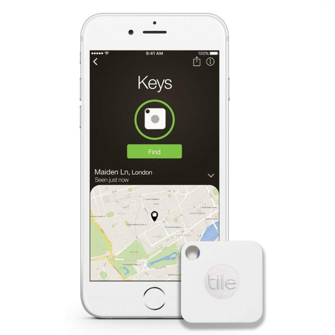 Tile-Mate-bluetooth-tracker-675x675 Newest 12 Smart Gadgets You Should Keep in Home