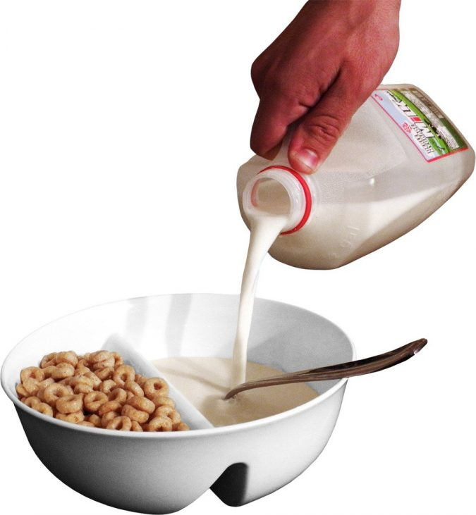 cereal-bowl-kitchen-tools-675x731 24 Innovative Kitchen Tools You Should Get Today
