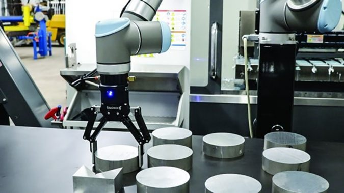 cobots-Machine-tending-675x379 Cobots Have Changed the Way Humans Work