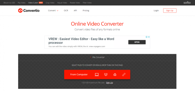 convertio-online-converter-675x321 An Efficient Free Online Video Trimmer [Cut Video Review]