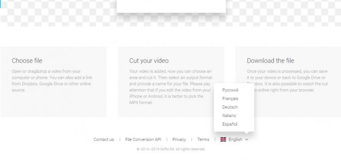 cut-video-website-2-675x317 An Efficient Free Online Video Trimmer [Cut Video Review]