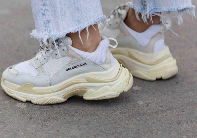 dad-trainers-balenciaga-675x475 7 Reasons to Follow the Ugly Dad-Sneaker Trend