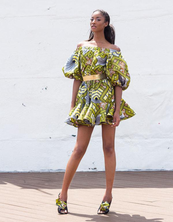 demestiks-nyc-zeina 20 Most Stylish Female Celebrities Fashion Trends 2020