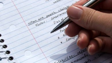Photo of Tips on How to Prove Your Point in a Persuasive Essay