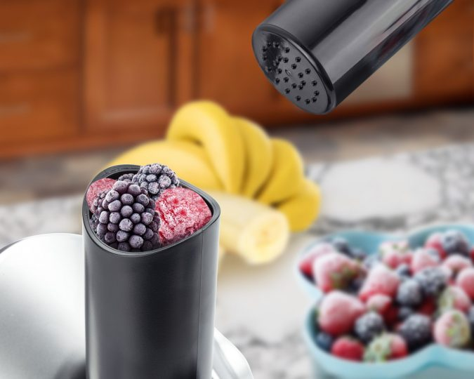 fruit-ice-cream-maker-kitchen-tools-675x540 24 Innovative Kitchen Tools You Should Get Today