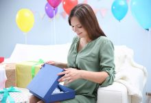 Photo of 7 Trendy Gifts for The New Mom
