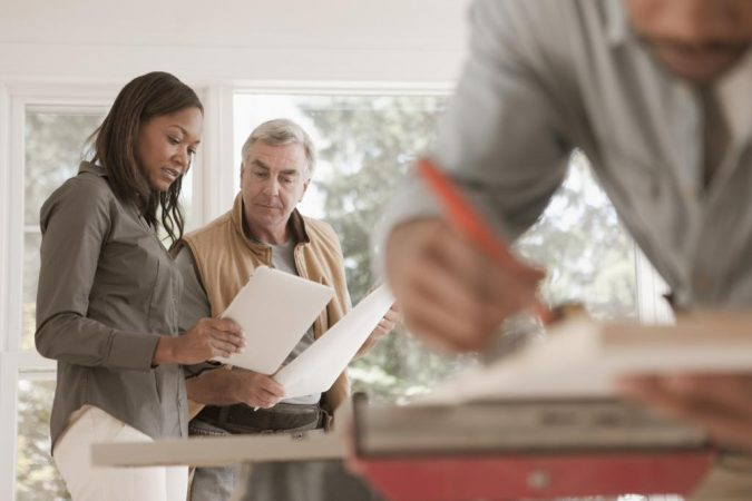 hiring-a-contractor-675x450 Renovating Your Home? Don't Forget to Do These 3 Things