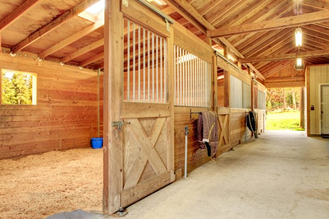 horse-stable-3-675x450 3 Awesome Tips You Need for Your Dream Horse Stable
