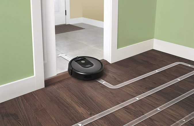 iRobot-Roomba-960-advanced-cleaning-robot-smart-gadgets-2-675x438 Newest 12 Smart Gadgets You Should Keep in Home