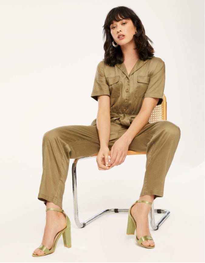jumpsuit-2-675x866 10 Stunning Women Outfit Ideas