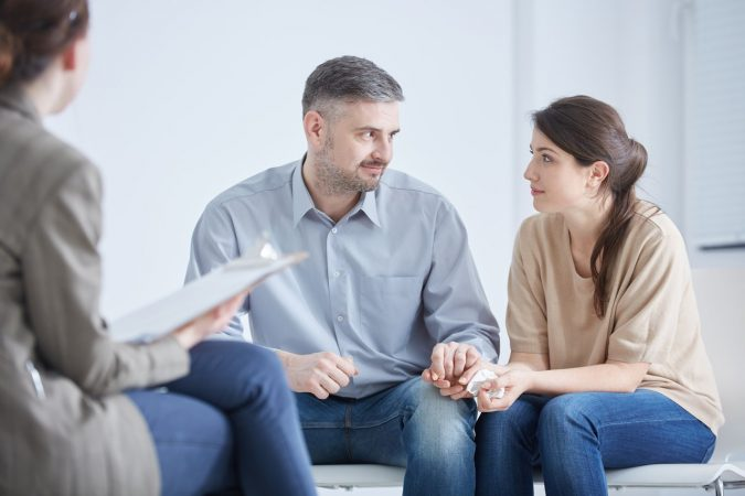 marriage-counseling.-1-675x450 5 Things to Consider When Choosing a Couples Marriage Retreat