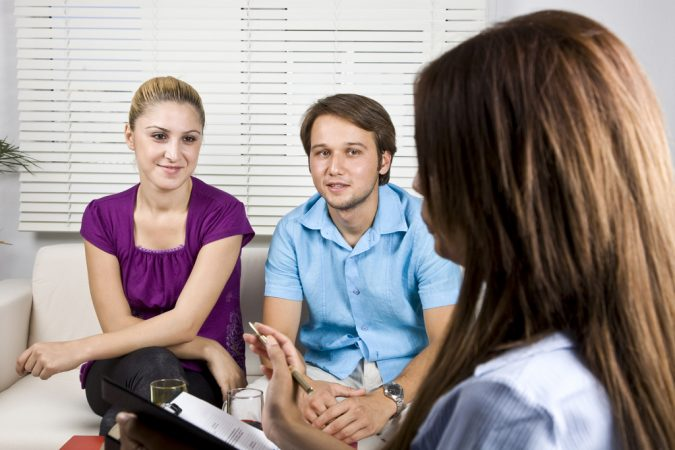 marriage-counseling.-675x450 5 Things to Consider When Choosing a Couples Marriage Retreat