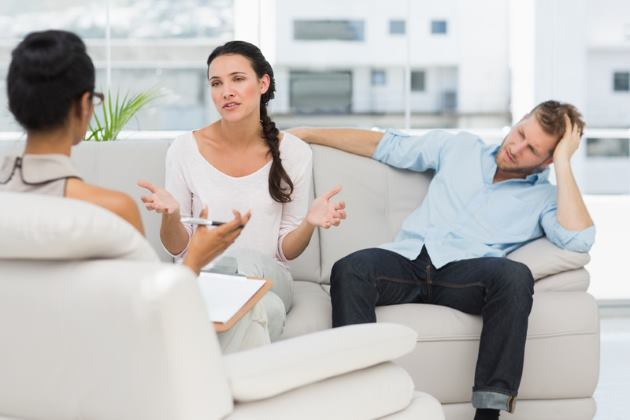 marriage-counseling 5 Things to Consider When Choosing a Couples Marriage Retreat