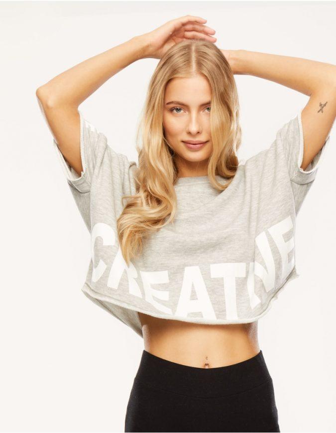 oversized-sweatshirt-675x869 10 Stunning Women Outfit Ideas