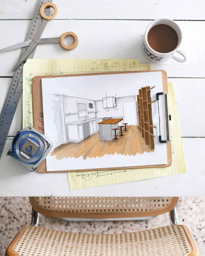 planning-a-budget-kitchen-renovation-675x844 Renovating Your Home? Don't Forget to Do These 3 Things