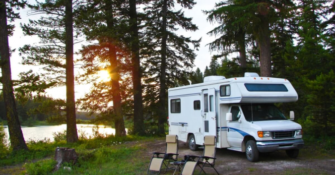 travel-RV-Camping-675x353 6 Types of Outdoor Travel Adventures to Experience