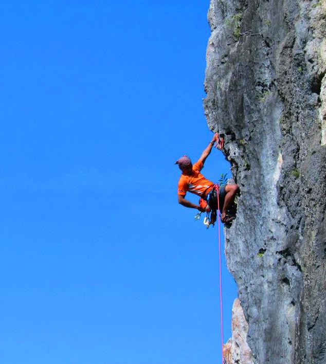 travel-Rock-Climbing-2 6 Types of Outdoor Travel Adventures to Experience